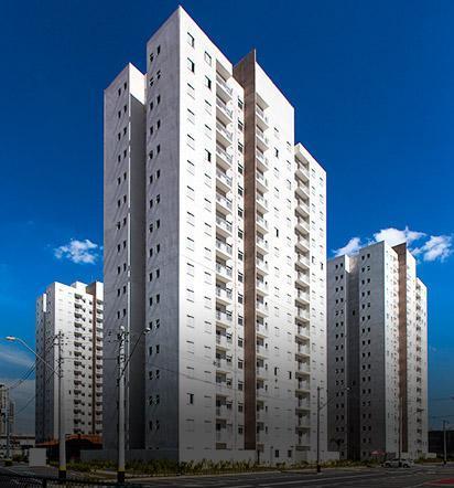 apartamentos em Mogi