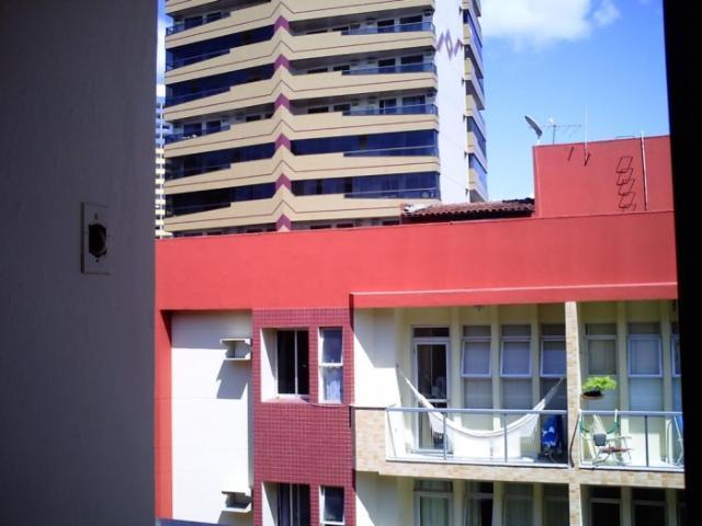 3 quartos em Itapoã  Ed.varandas de Itapoã