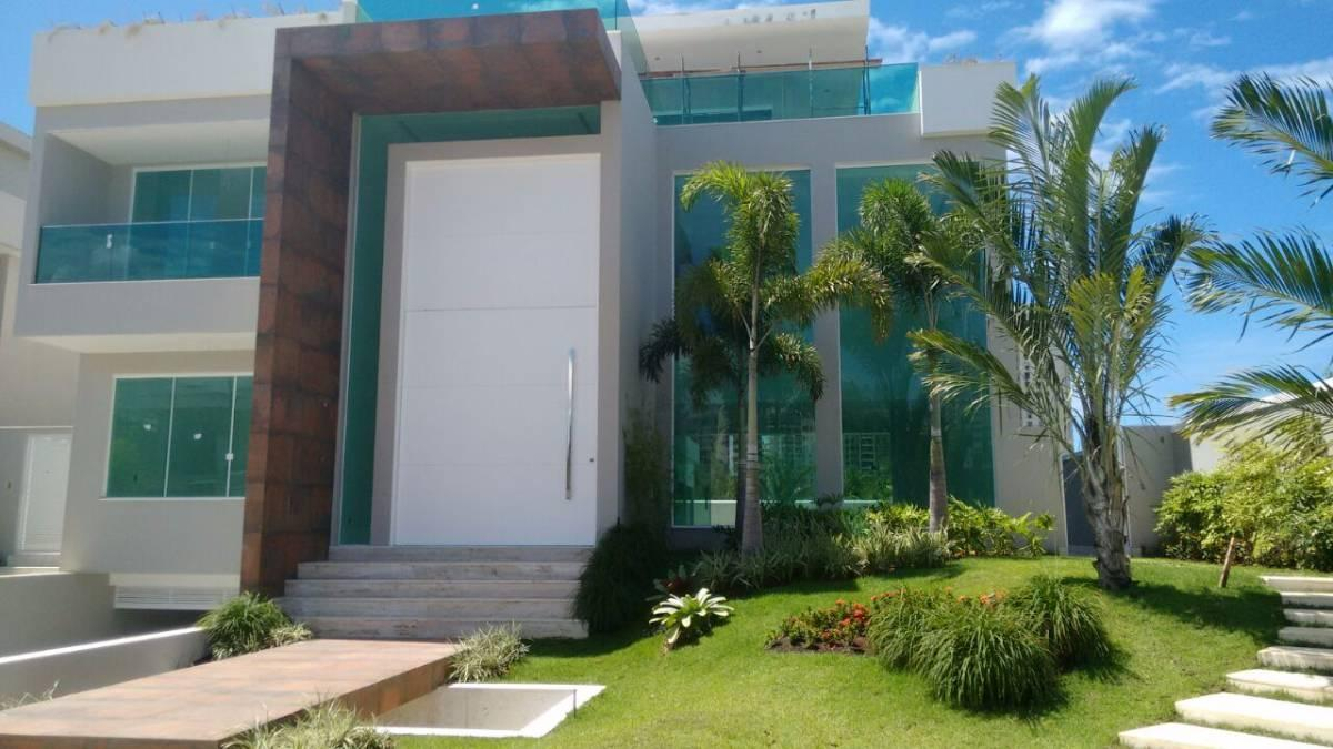 Mansão de Alto luxo no Condominio Malibu - Barra da Tijuca