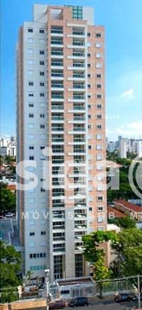 Apartamento para venda Vila Olimpia, São Paulo – SP