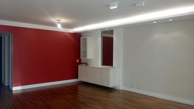 Apartamento pra aluguel com 169 metros 4 vagas e 4 suítes em Perdizes