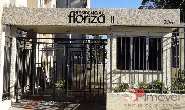 apartamento no Jardim Vila Formosa  Zona Leste