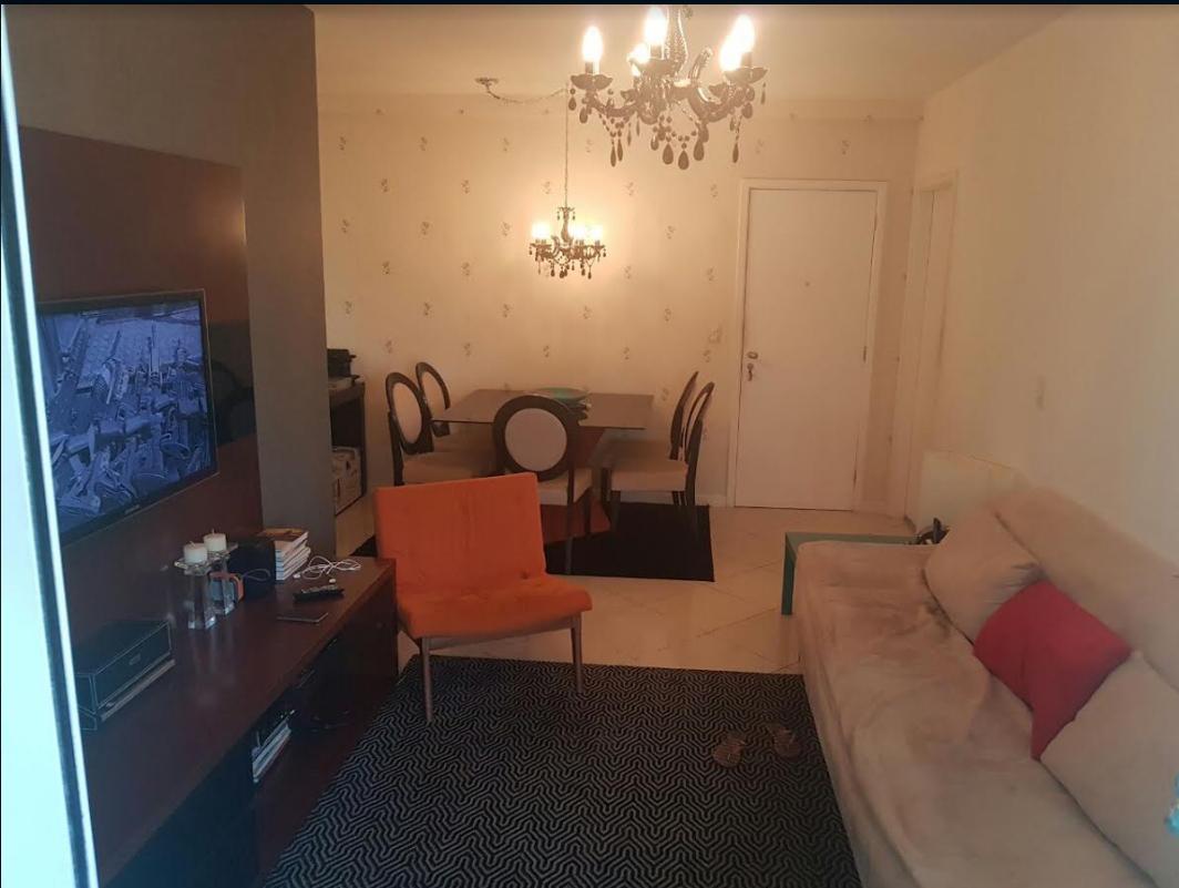 Lindo apartamento no Green Park 1000. Rio 2