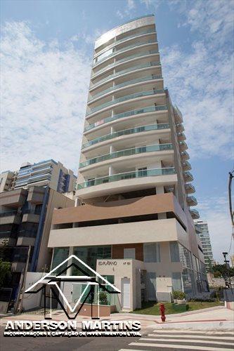 2 quartos em itaparica ed. Platano residence