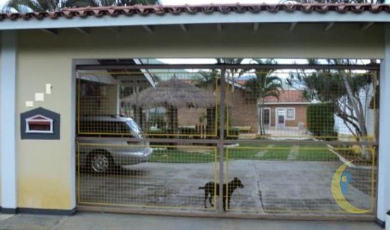 Casa a venda em Atibaia/SP - Vila Petrópolis