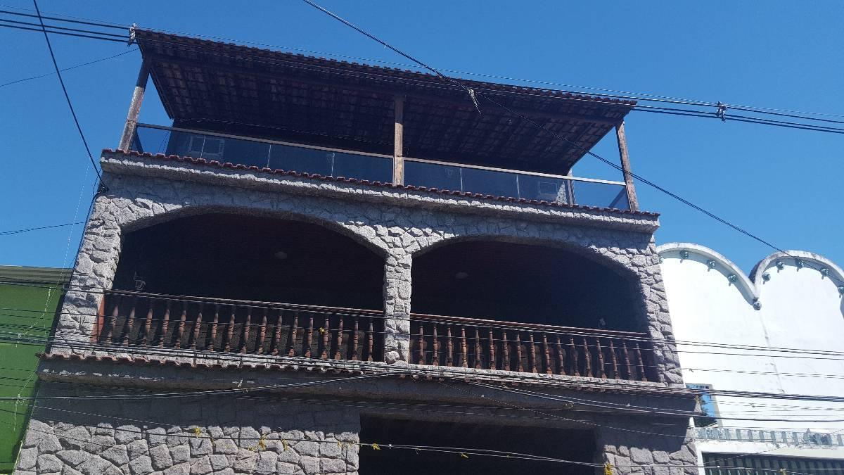Casa em Vila São Luiz