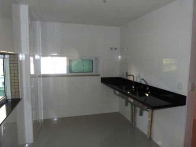 Apartamento na Graça, 4 suites com 187m²,Novo, Pastilhado, Villa Augusta