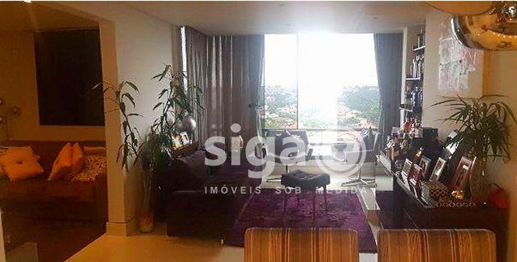 Apartamento para venda Vila Suzana, São Paulo - SP