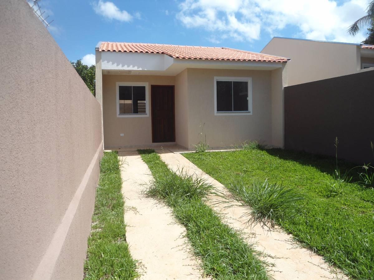 Casas novas Uvaranas