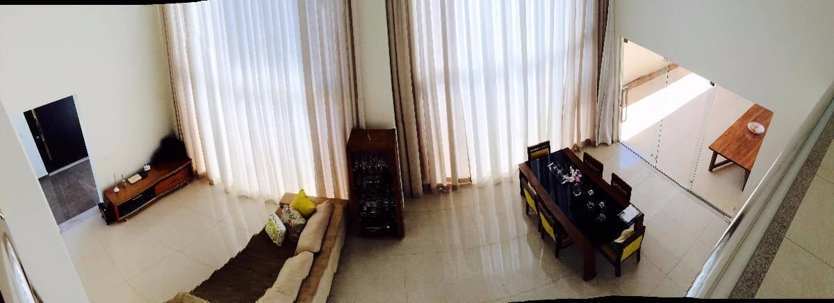 138- Casa Condomínio, Luxo:R$997.500,00