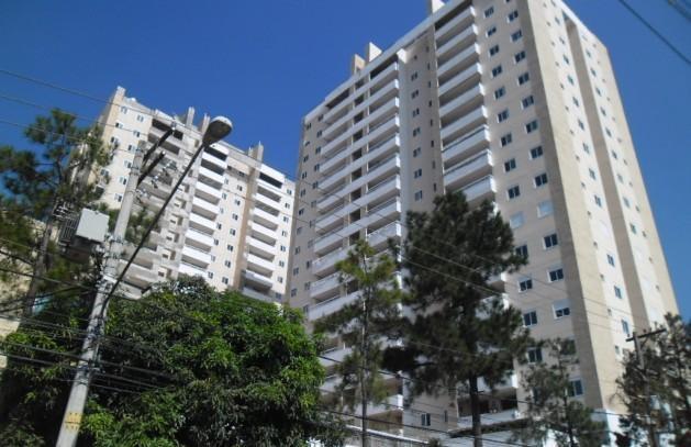 Apartamento Lindo DECODARO Com 98m² No Ecolife Independência No Cambuci