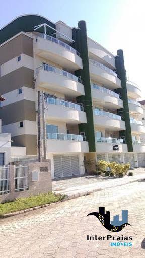 Apartamento no Residencial Di Napoli - Centro