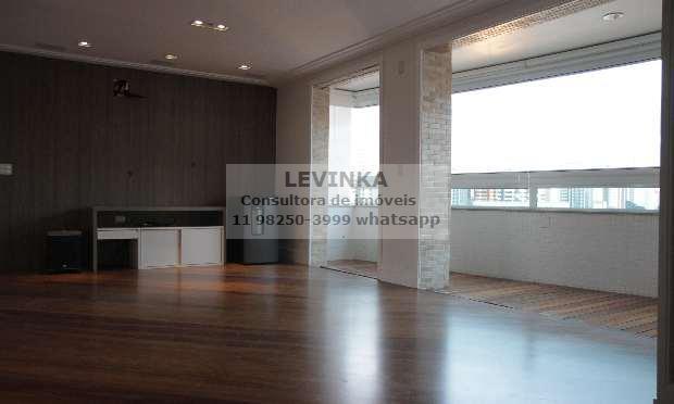 """Lindo apartamento à venda no Vila Clementino - 147m2 com """"varanda gourmet"""""""