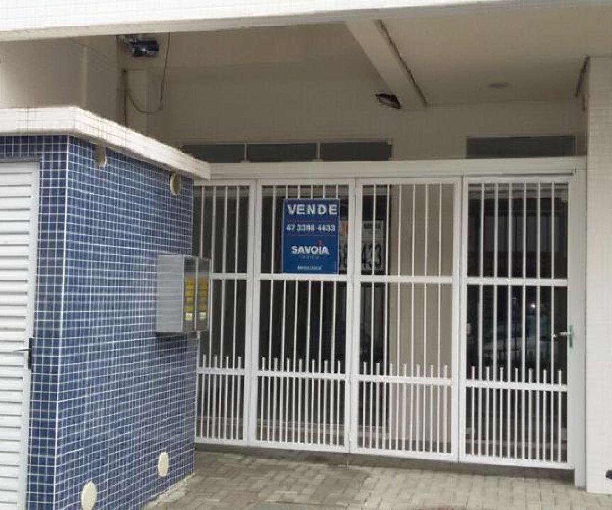 Oportunidade, excelente sala comercial à venda em Meia Praia, com 76,00m², confira!