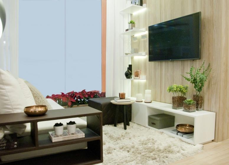 Apartamento em São Paulo - Panamby - 2 dorms - Zona Sul - plano
