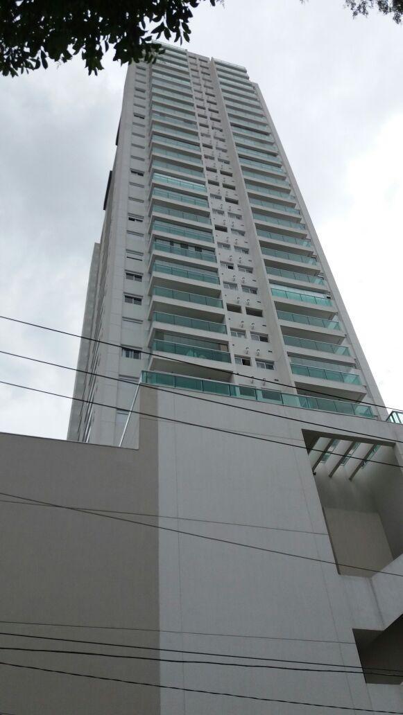 Tatuapé, 1 dorm, suite, 45 m², 1 vg, a 3 quadras M.Carrão, 1 quadra da Radial