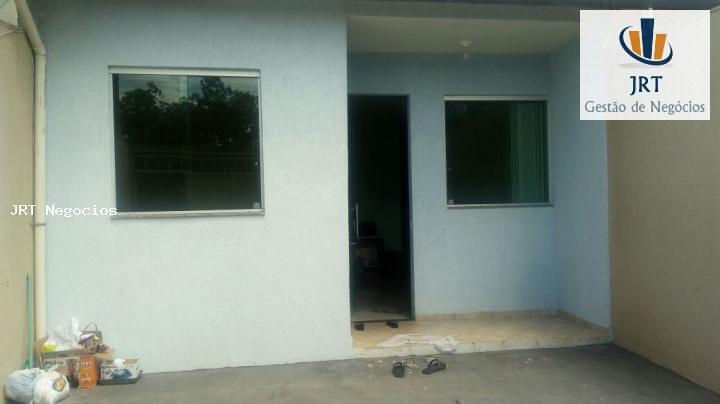 Casa geminada, terreá, entrada individual, 3 quartos no B. Palmeiras - Ibirité