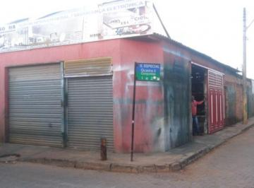 Comercial de 0 quartos, Vila Estrutural