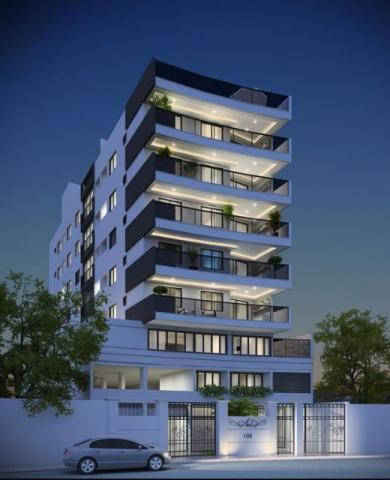 Méier - Apartamento de 2 quartos com suíte e varanda