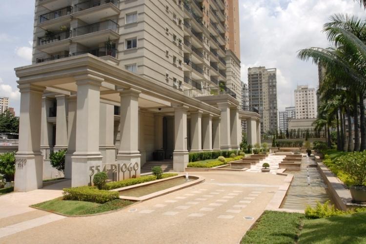 DIOGO HOME BOUTIQUE | VILA NOVA CONCEIÇÃO | 50M² ÁREA PRIVATIVA | DECORADO
