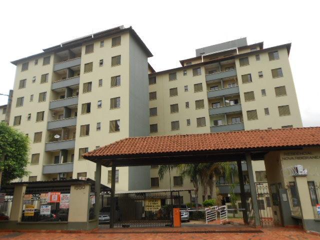 Apartamento 3 Dormitórios /1 Suíte