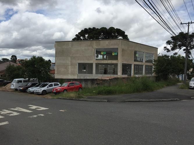 LOJA CAPÃO DA IMBUIA