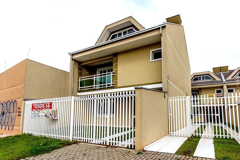 Sobrado Novo, Condomínio,  Fazendinha, 3 quartos, suite, 139m²