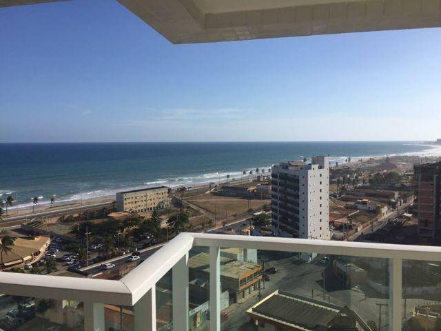Apartamento em Pituaçu, 2/4 com 90m²,reversivel para 3/4, Frente Mar, Novo