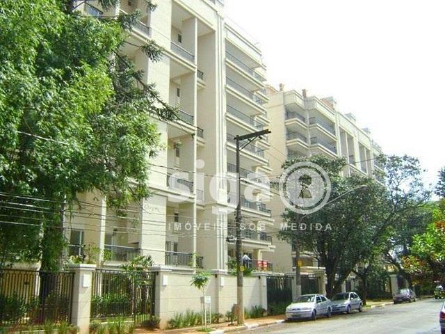 Apartamento cobertura para venda Alto da Boa Vista, São Paulo – SP