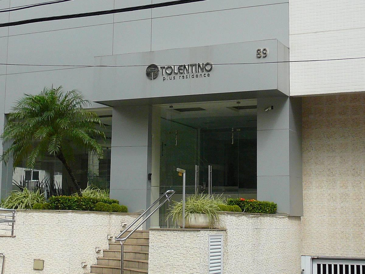 TOLENTINO PLUS - NOVO - TOTAL INFRA ESTRUTURA
