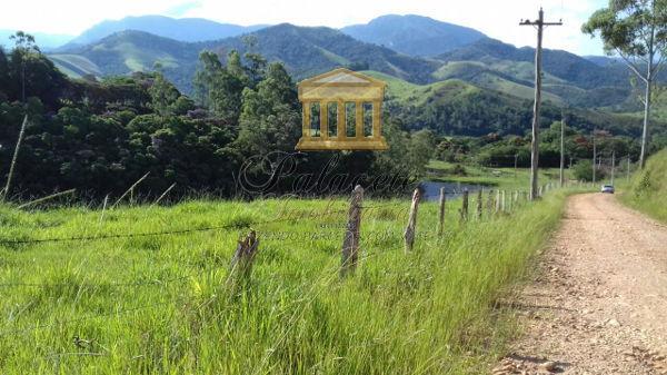 Rural - Rio a cima