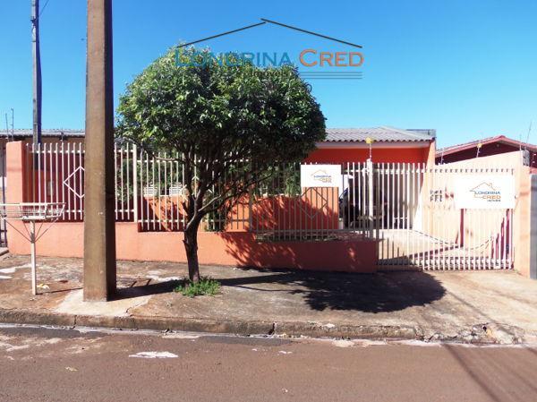 Casa - Jardim São Tomás