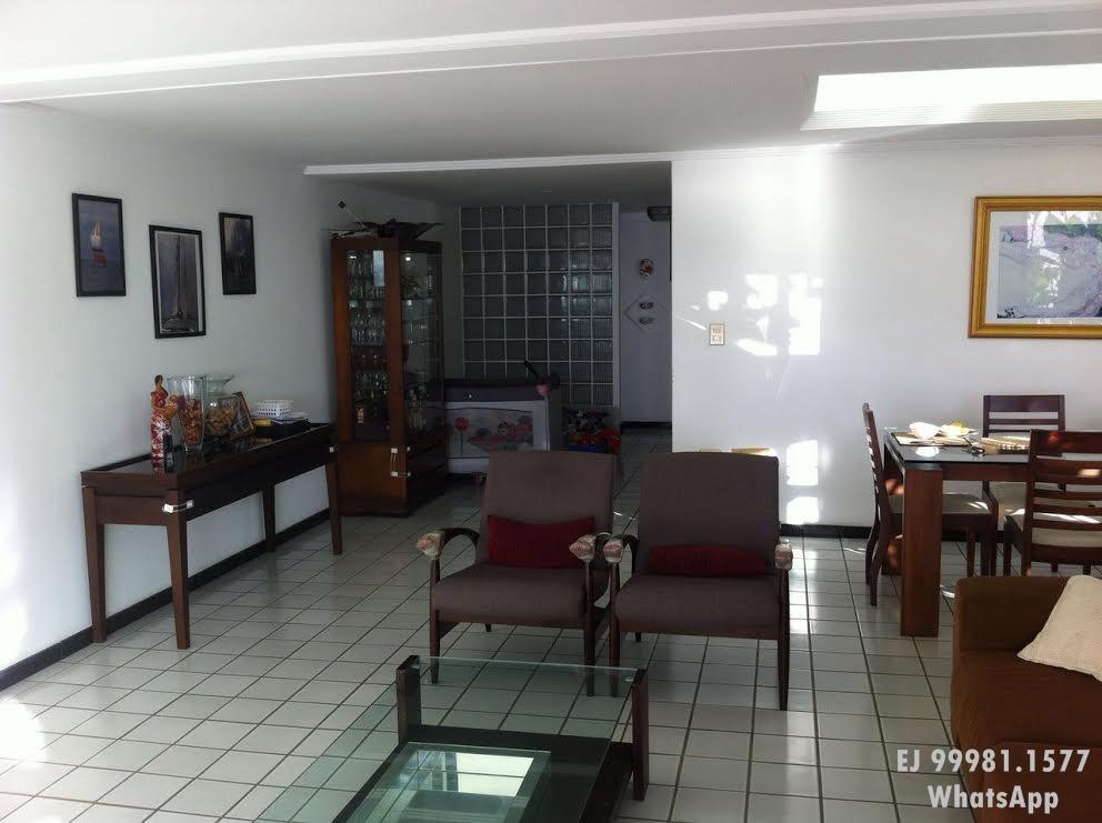 Copia de Apartamento 4 Quartos, 210 M², Beira Mar, Candeias