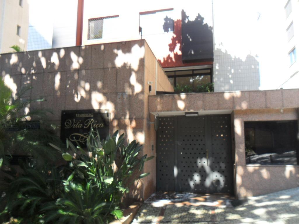 Apartamento para aluguel - em Lourdes