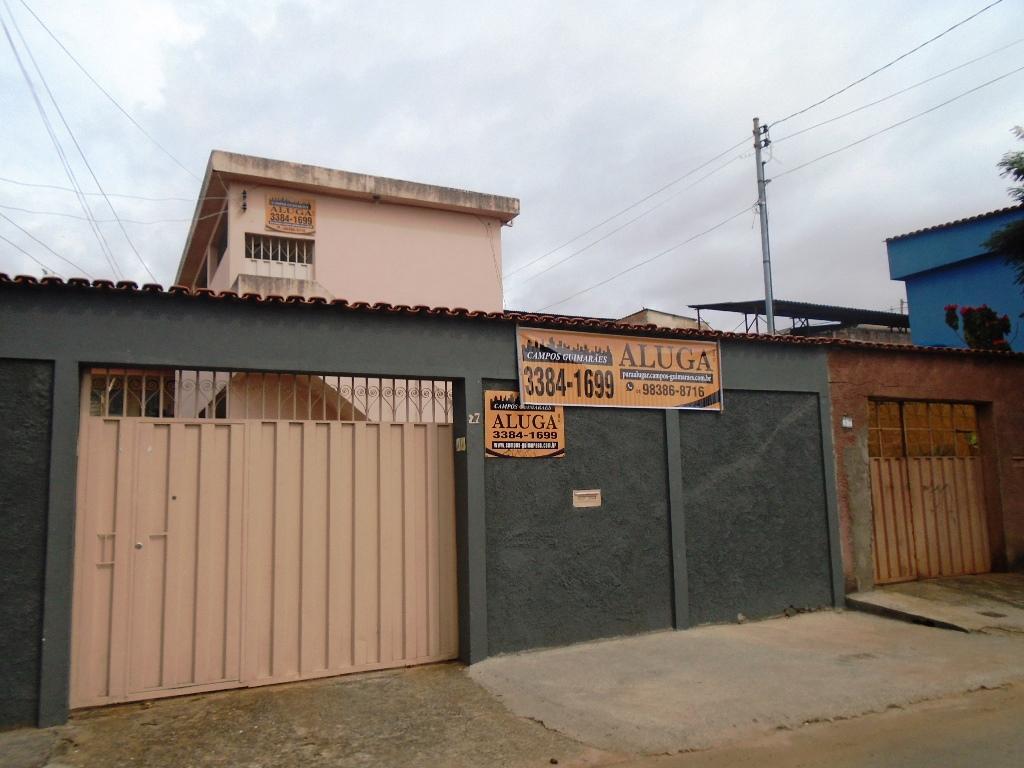 Apartamento para aluguel - em Independência (Barreiro)
