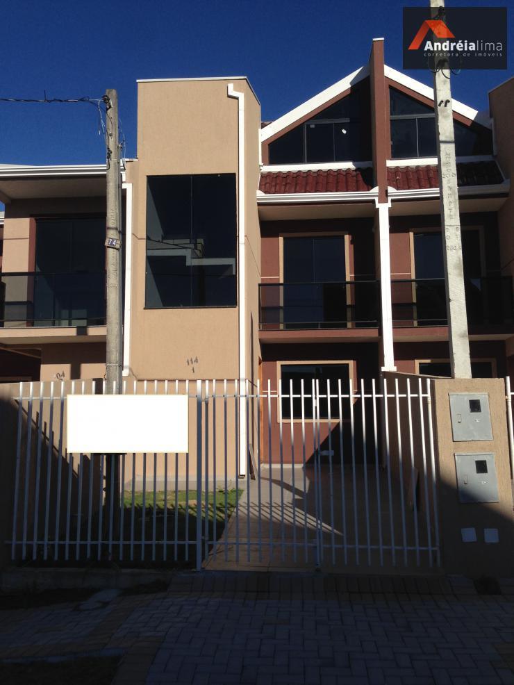 Casa à venda - em Umbará