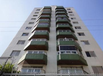 Ap. em São Paulo - Permuta DF