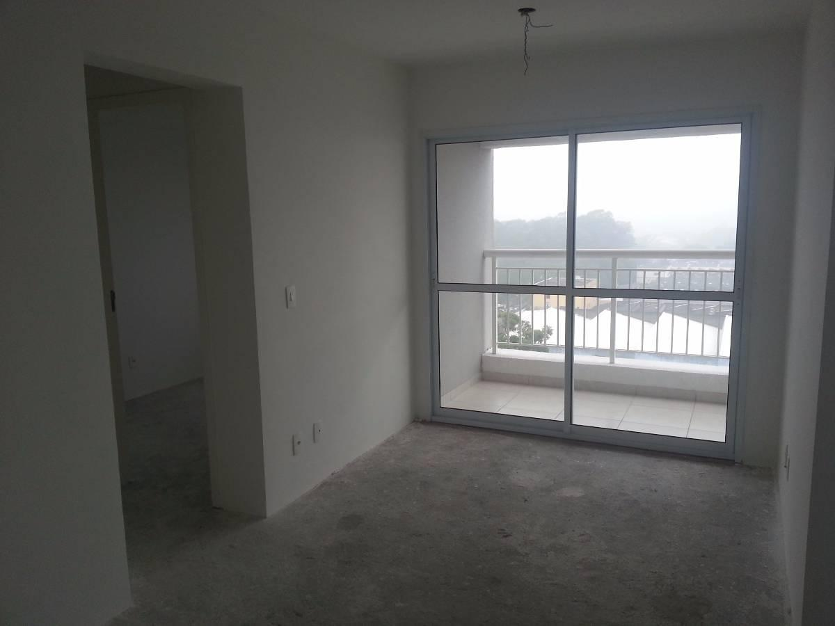 Apartamento em Diadema, 2 dormitórios, 1 suíte.