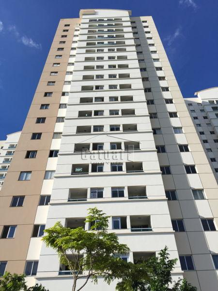Apartamento no Garden Palhano Edificio - Gleba Pa