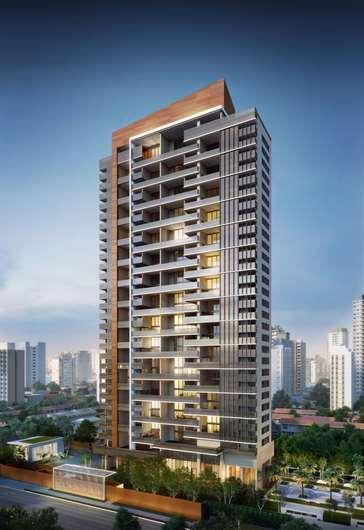 One Sixty Cyrela apartamento - 278m², 4 Suites, 5 Vagas whats-11-979639409