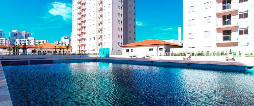 apartamentos em Mogi Lar