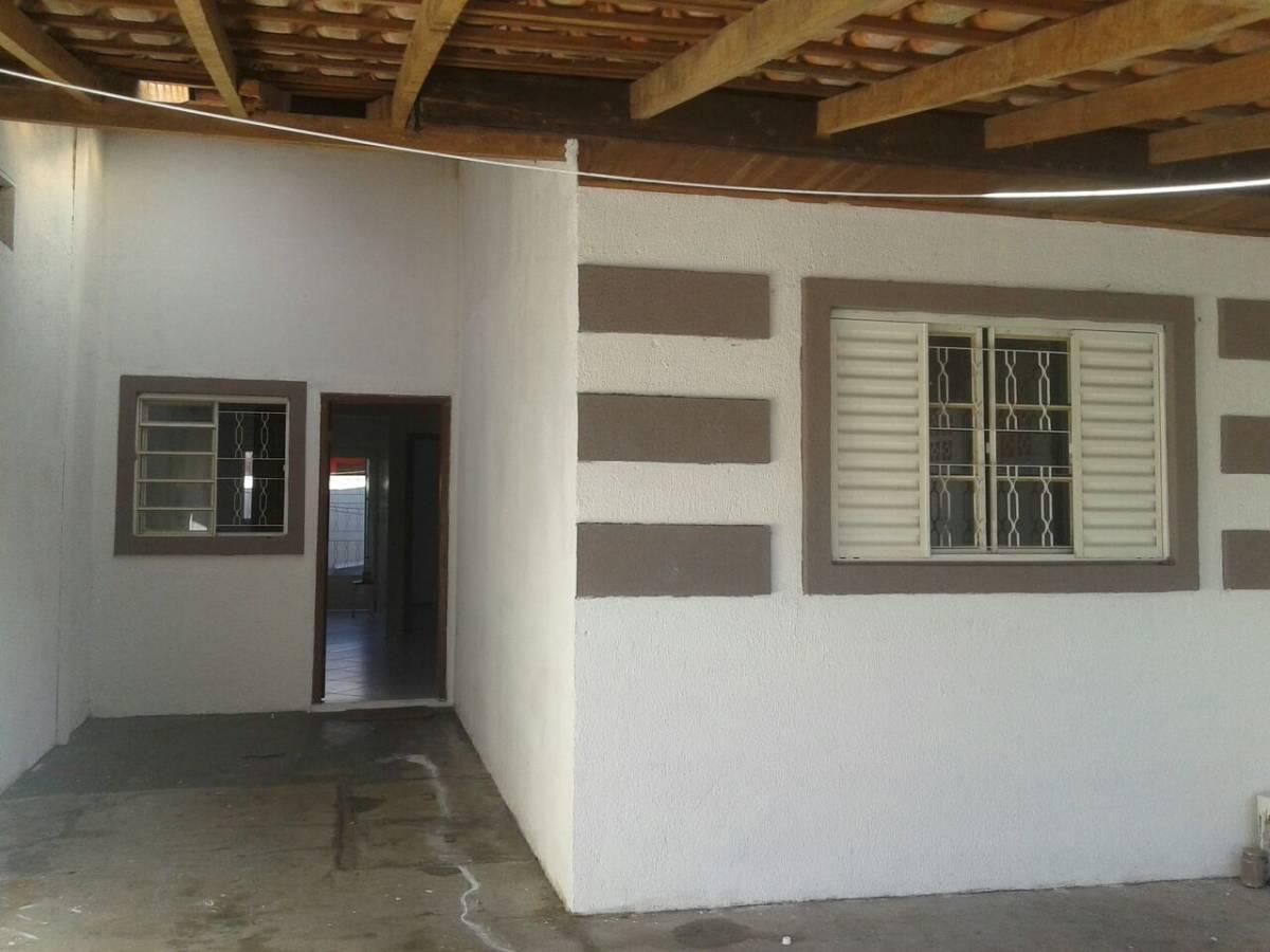 Excelente casa no Cajuru