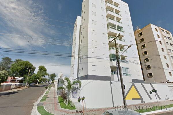 Apartamento no Ed. Costa do Sol - Vitória