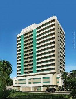 Apartamento em Armação 1/4 quarto, com 41m², 1 vaga, Prédio Novo,