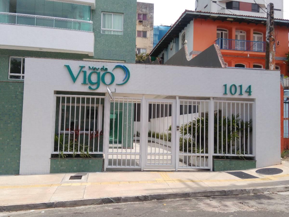 Apartamento  Jardim Apipema, 98m² 3/4 1 suíte, 2 Vagas. Oportunidade.