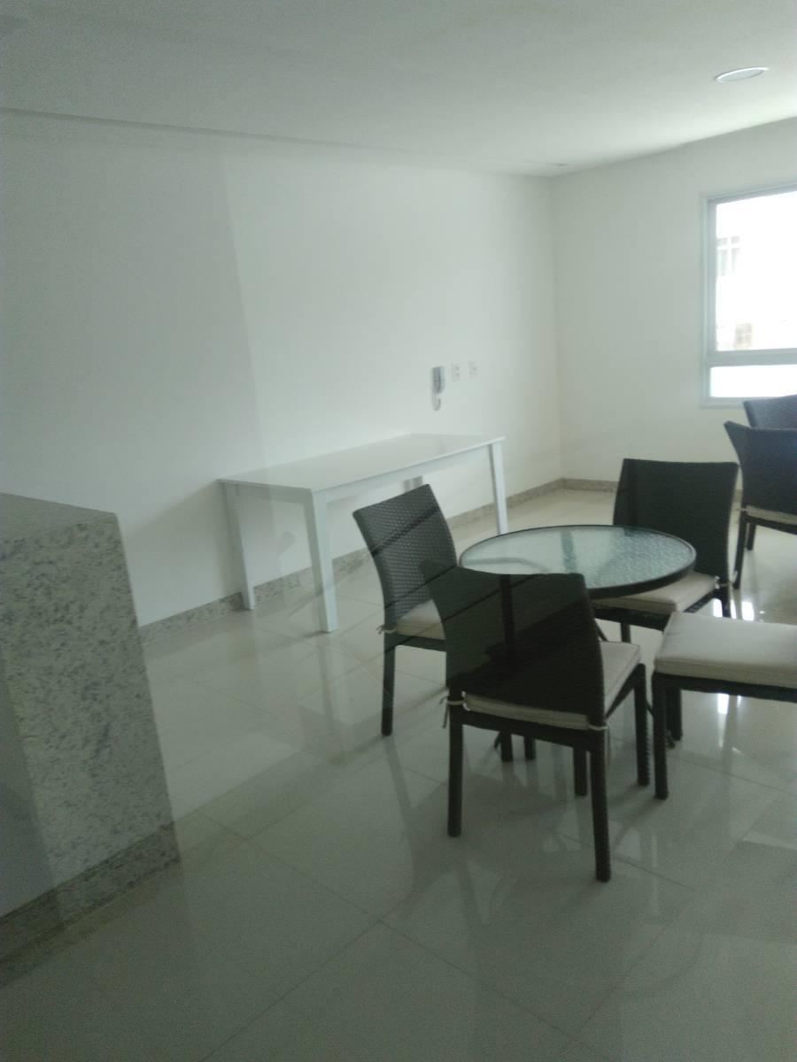 Copia de    Apartamento no Jardim Apipema, 98m² 3/4 1 suíte, 2 Vagas. Oportunidade.