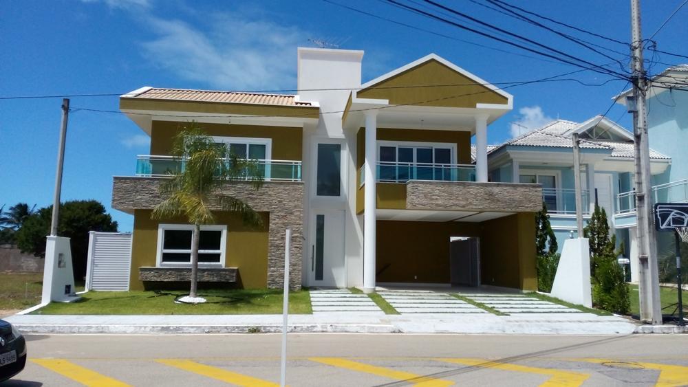Casa no Cond. Bosque das Palmeiras(Cidade dos Bosques) 500m²