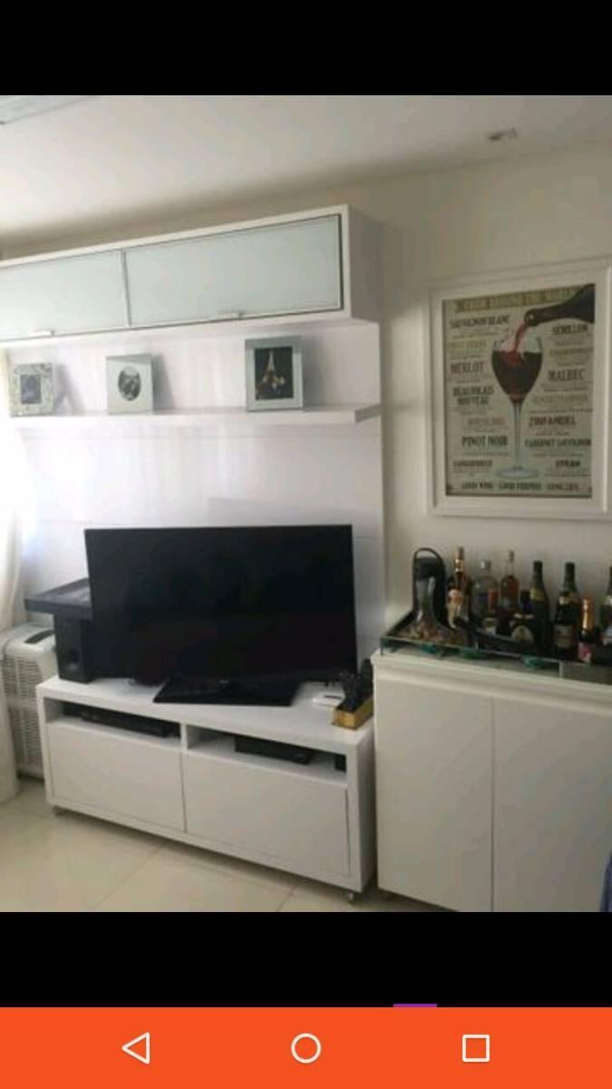 Apartamento 2 quartos em Brotas Luiz Anselmo