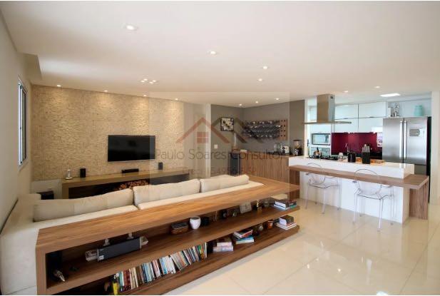 Apartamento com 2 Quartos à Venda, 94 m² ao lado do metrô linha verde