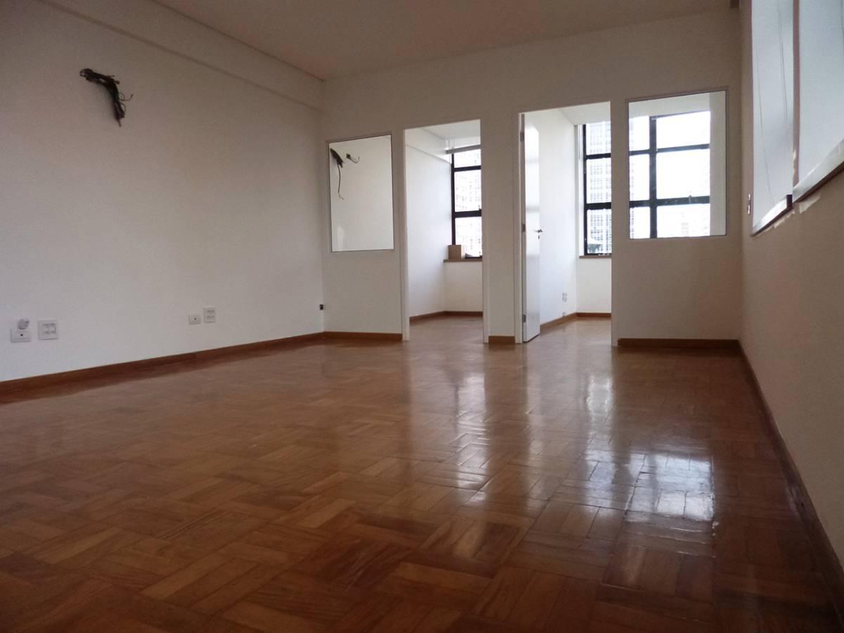 Salão principal